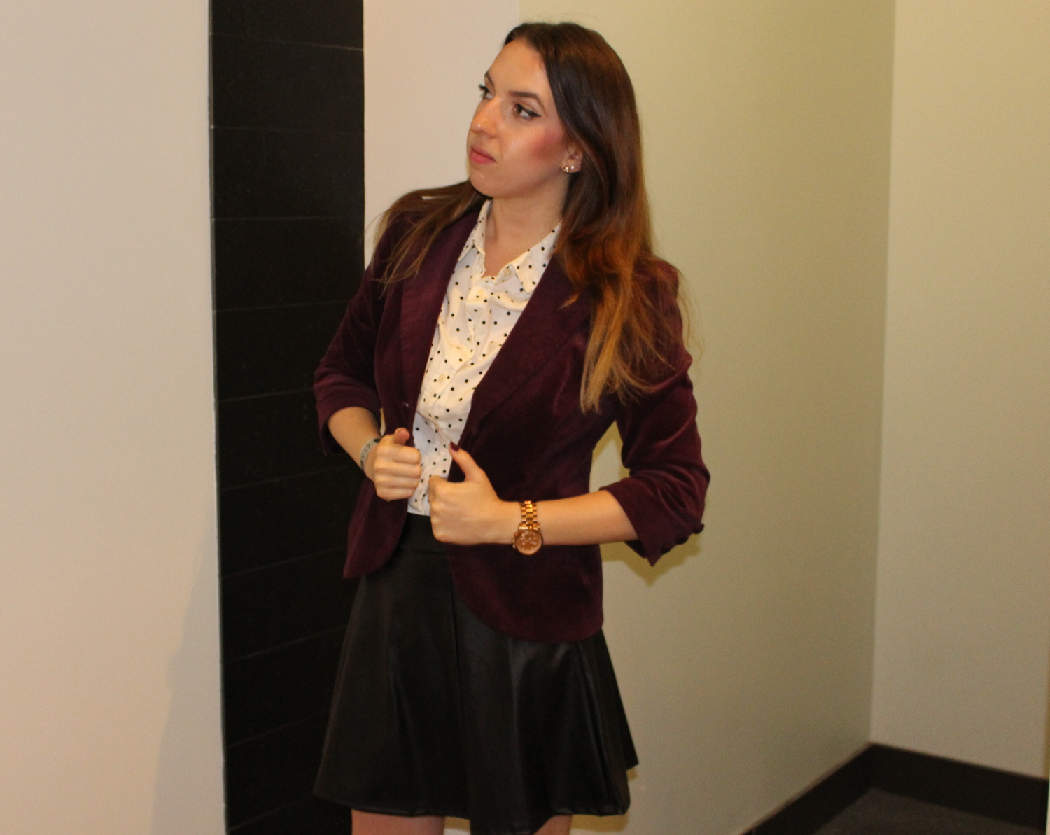 What I Wore: iFabboSFcon