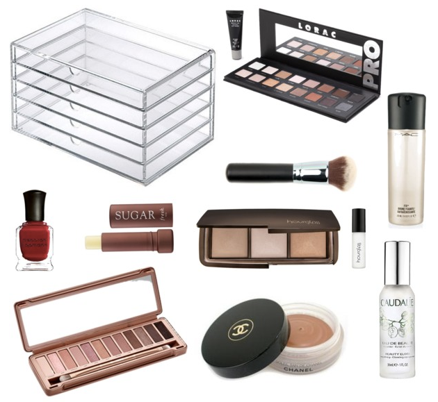 Holiday Gift Guide - Beauty Junkie