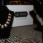 Le Tote Blogger Preview Night