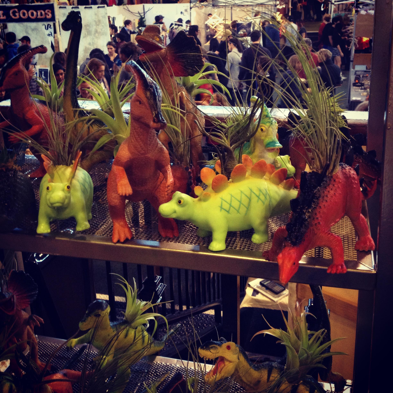 Renegade Craft Fair San Francisco Haul