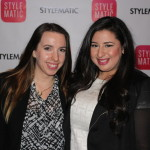 Stylematic Launch Party