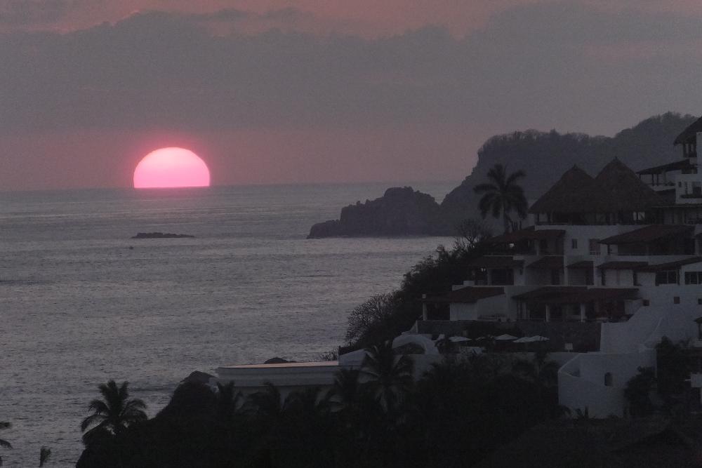 Ixtapa Snapshots