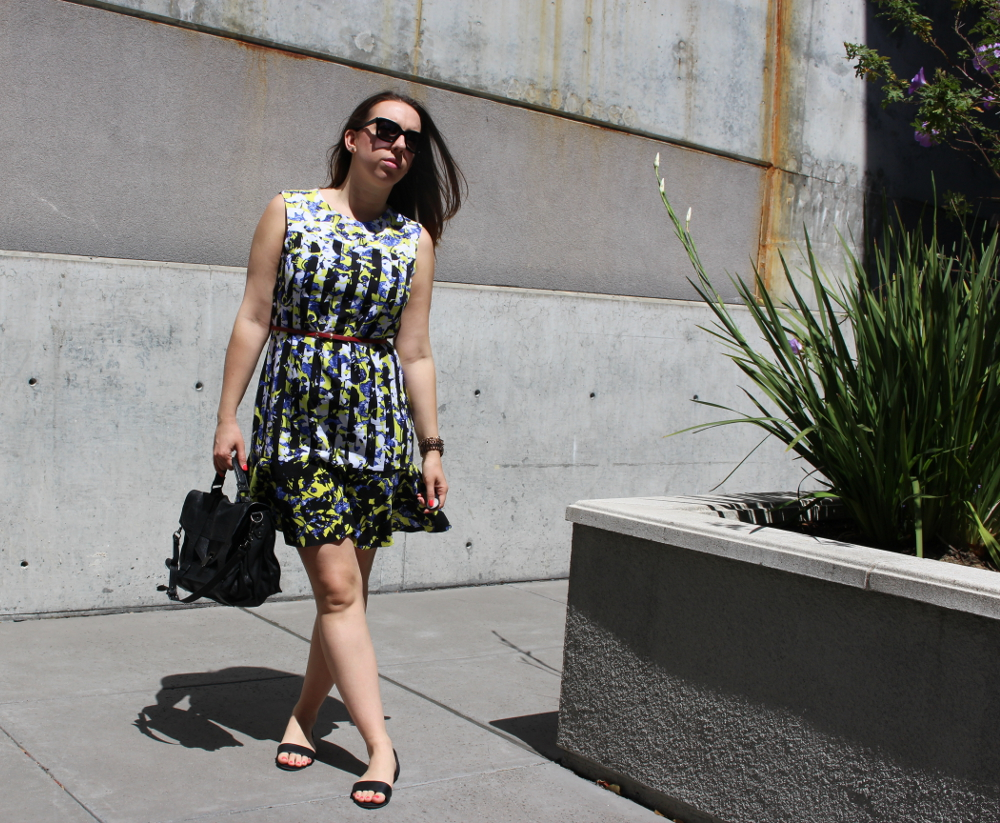 san francisco fashion blogger