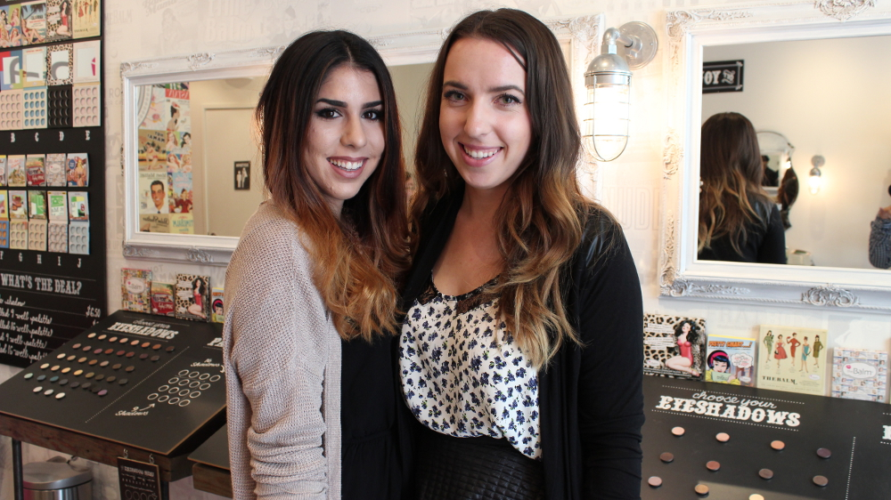 SF Beauty Vloggers