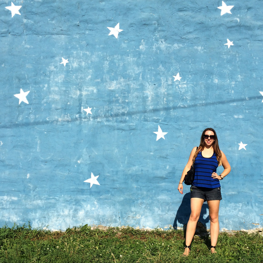 Kansas City Star Wall
