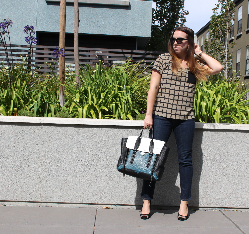 sf style blogger