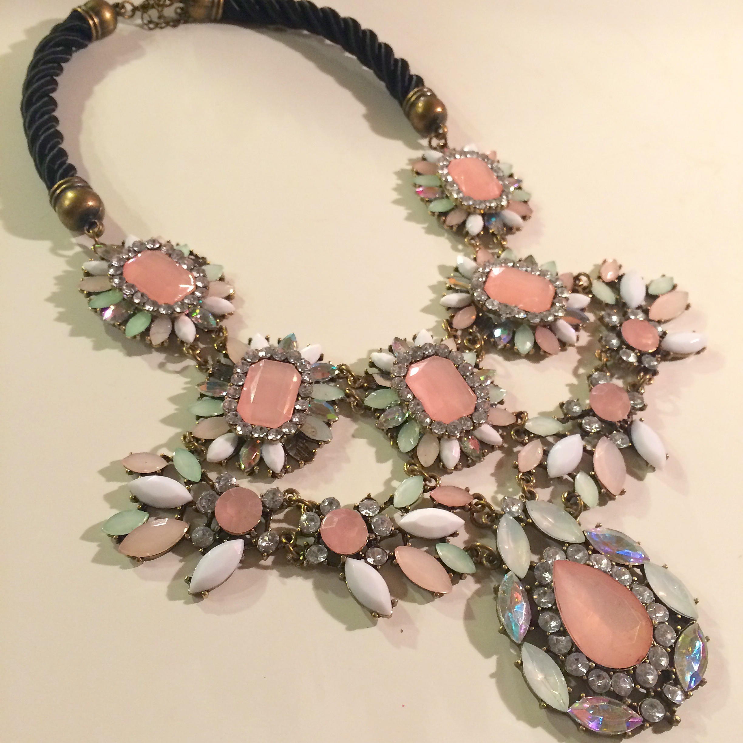 DressVe Haul - Statement Necklace