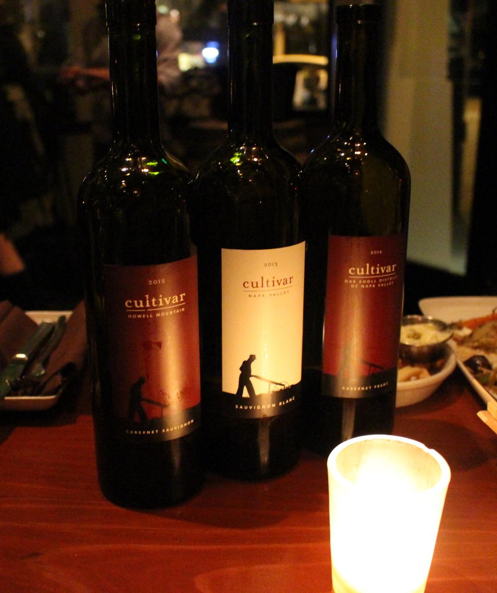Cultivar Wines - Reds