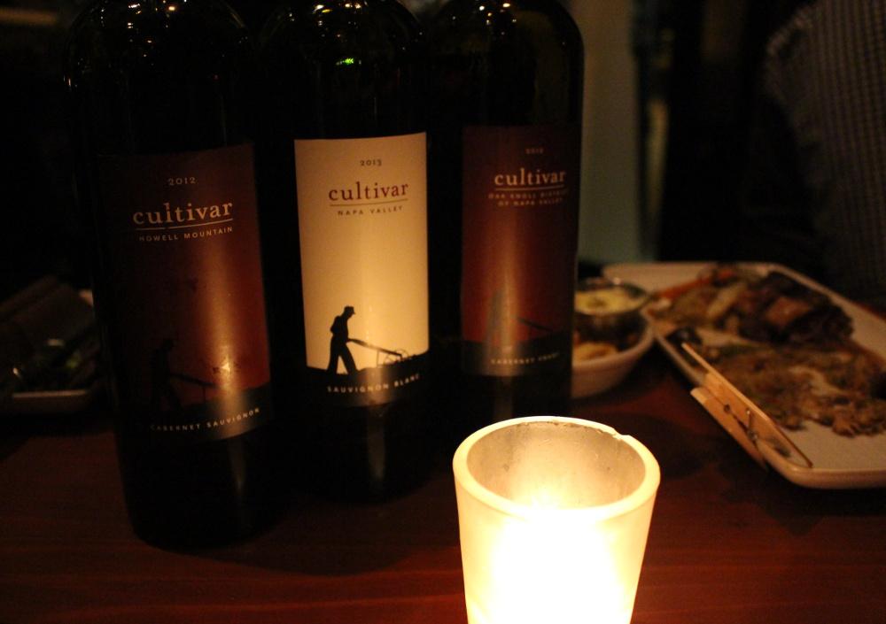 Cultivar Wines