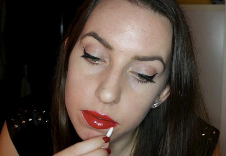 Holiday Glam Lip