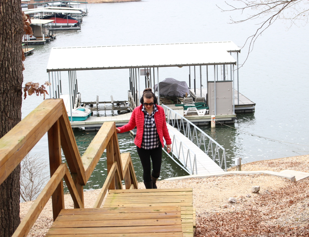 lake of the ozarks blogger