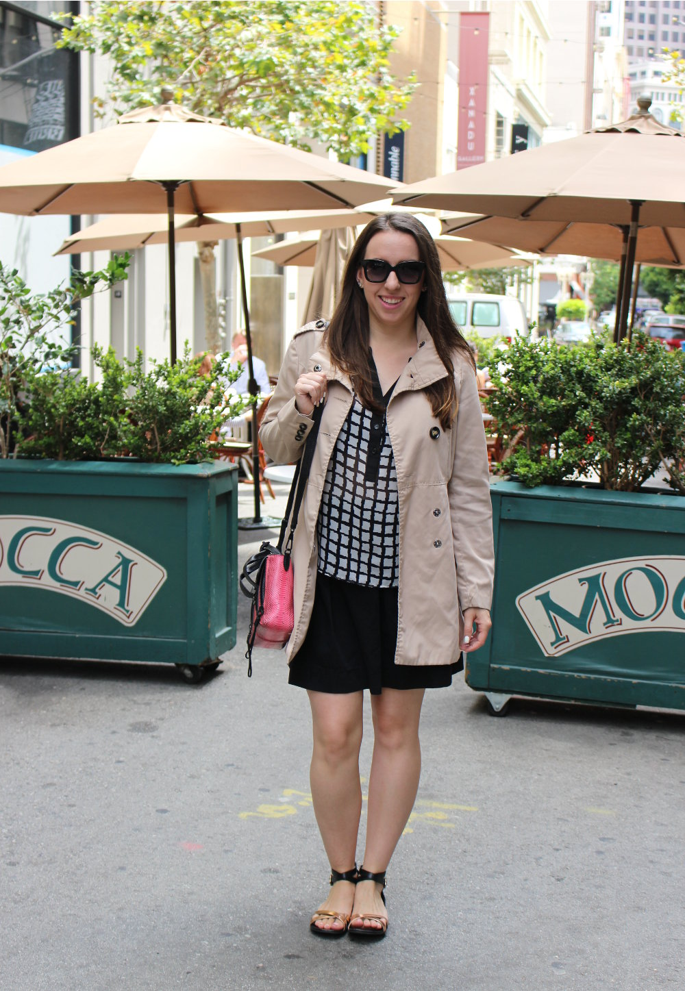 san francisco blogger