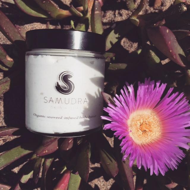 Samudra Skin & Sea - Eco Organic Skincare