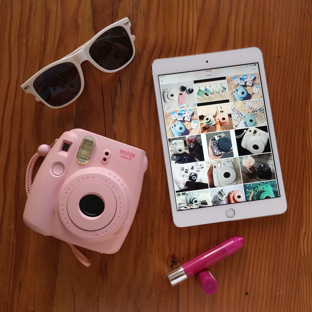 We Heart It - iPad Mini