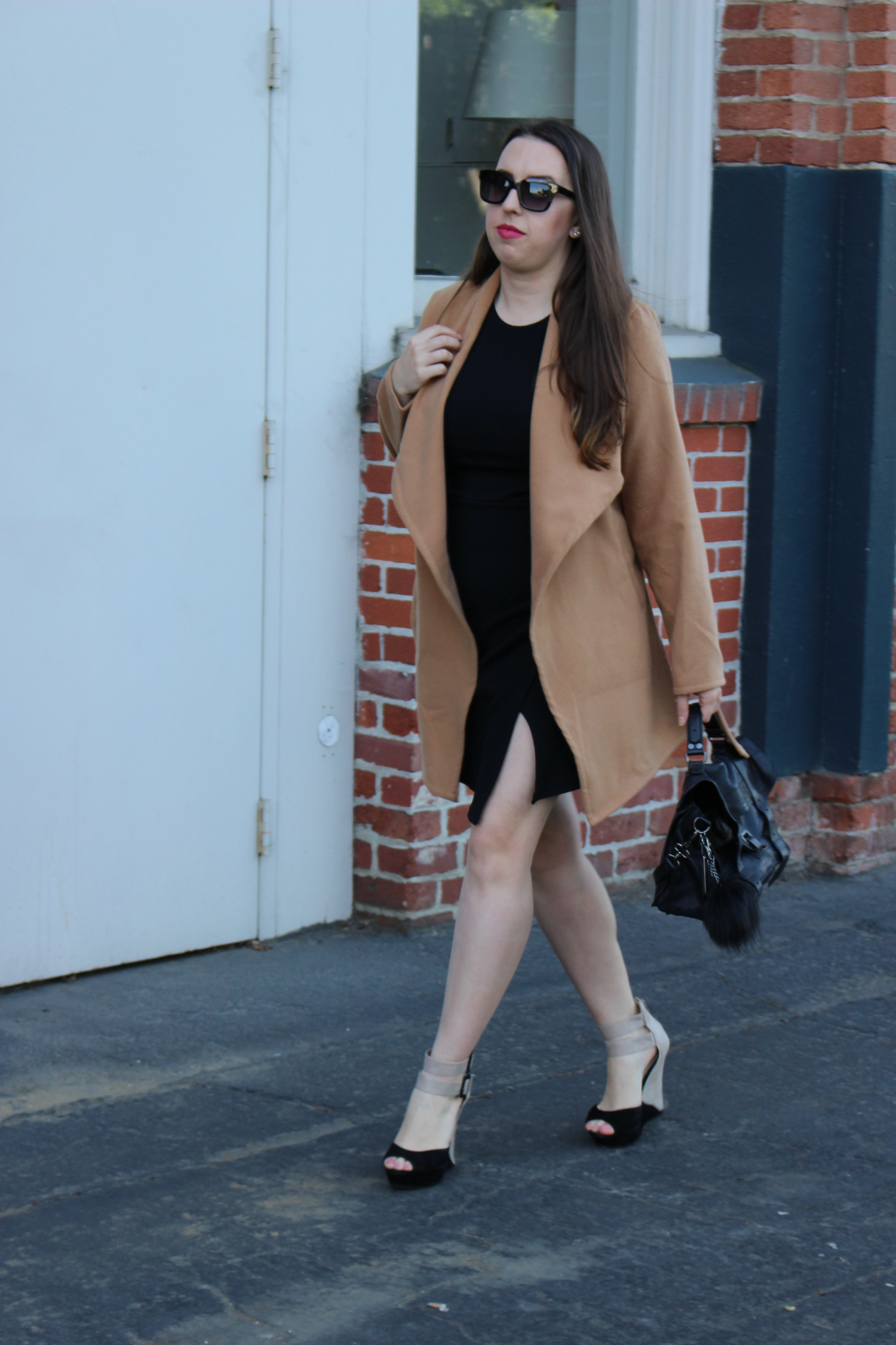 fashion blogger - san francisco style