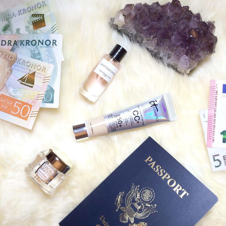 travel blogger - 30xthirty
