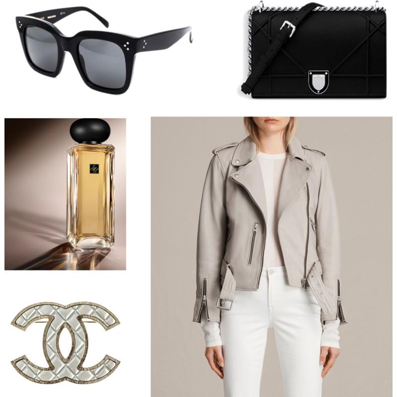 2017 luxury wish list