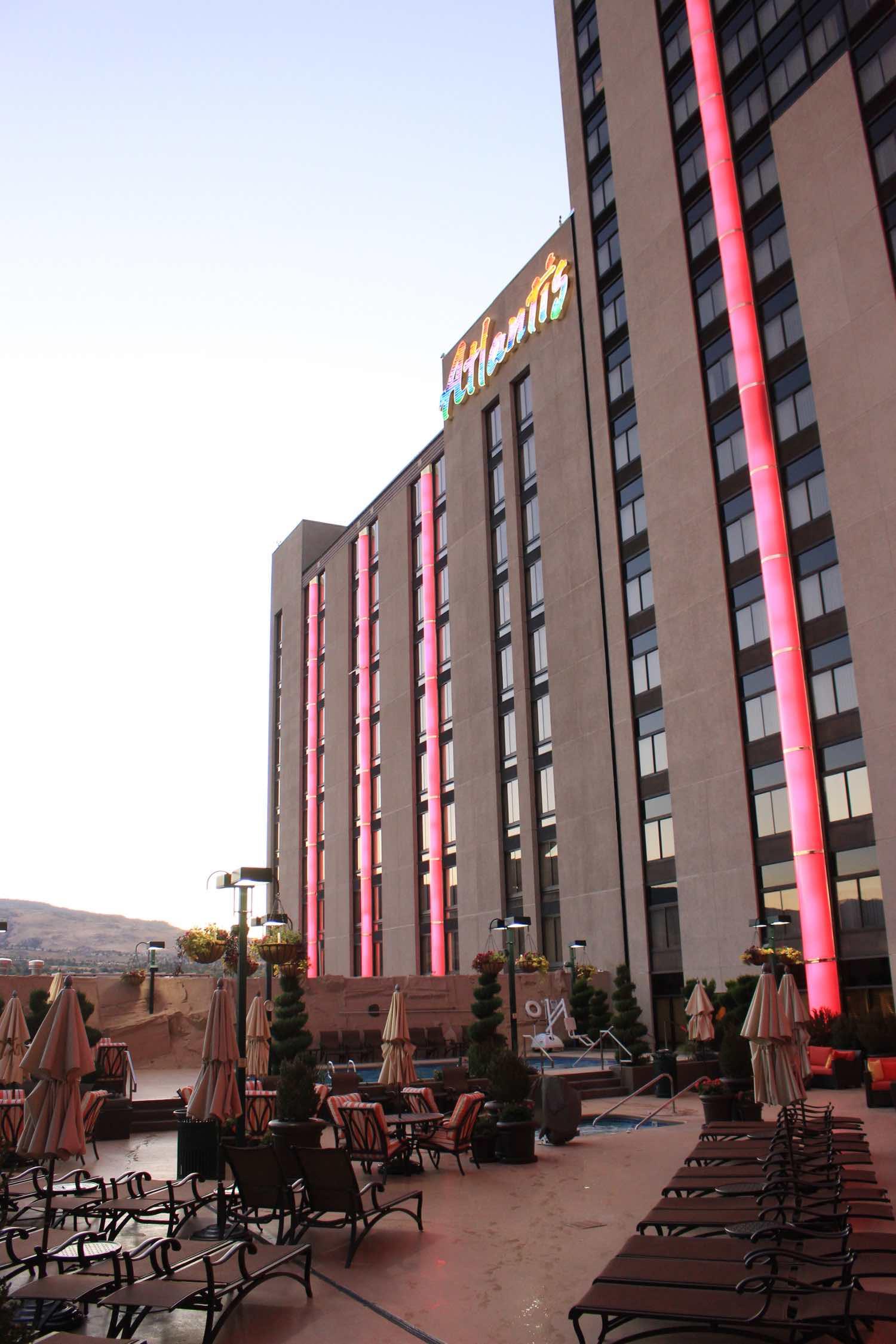 Reno Atlantis Casino Resort Spa