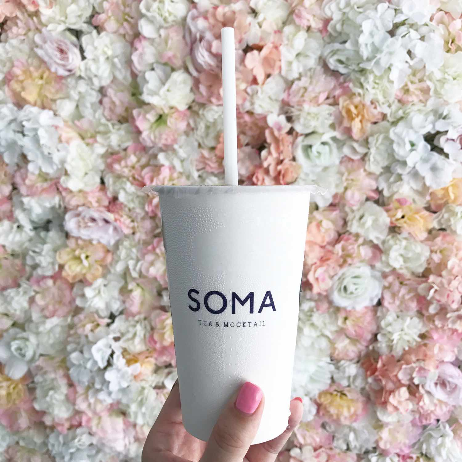 soma milk tea in taipei