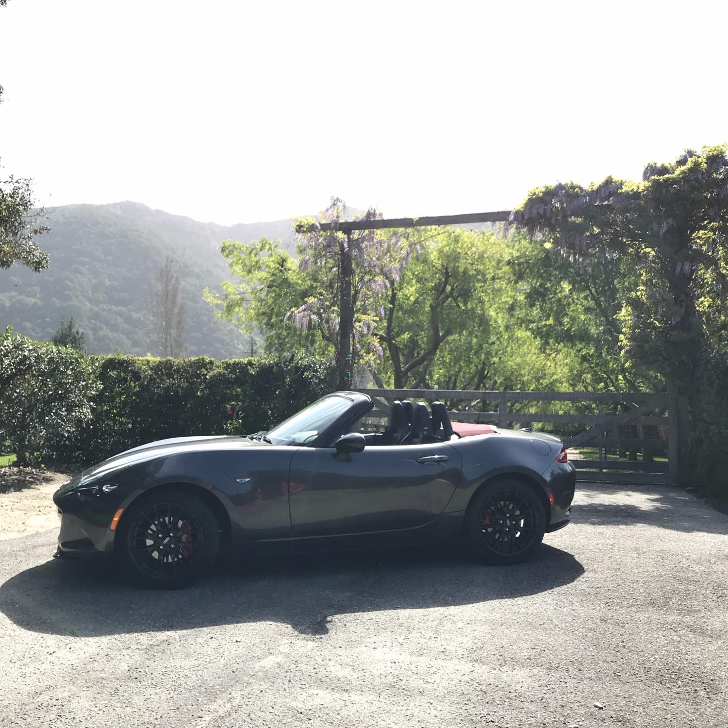 2018 Mazda MX-5 Miata Club Review