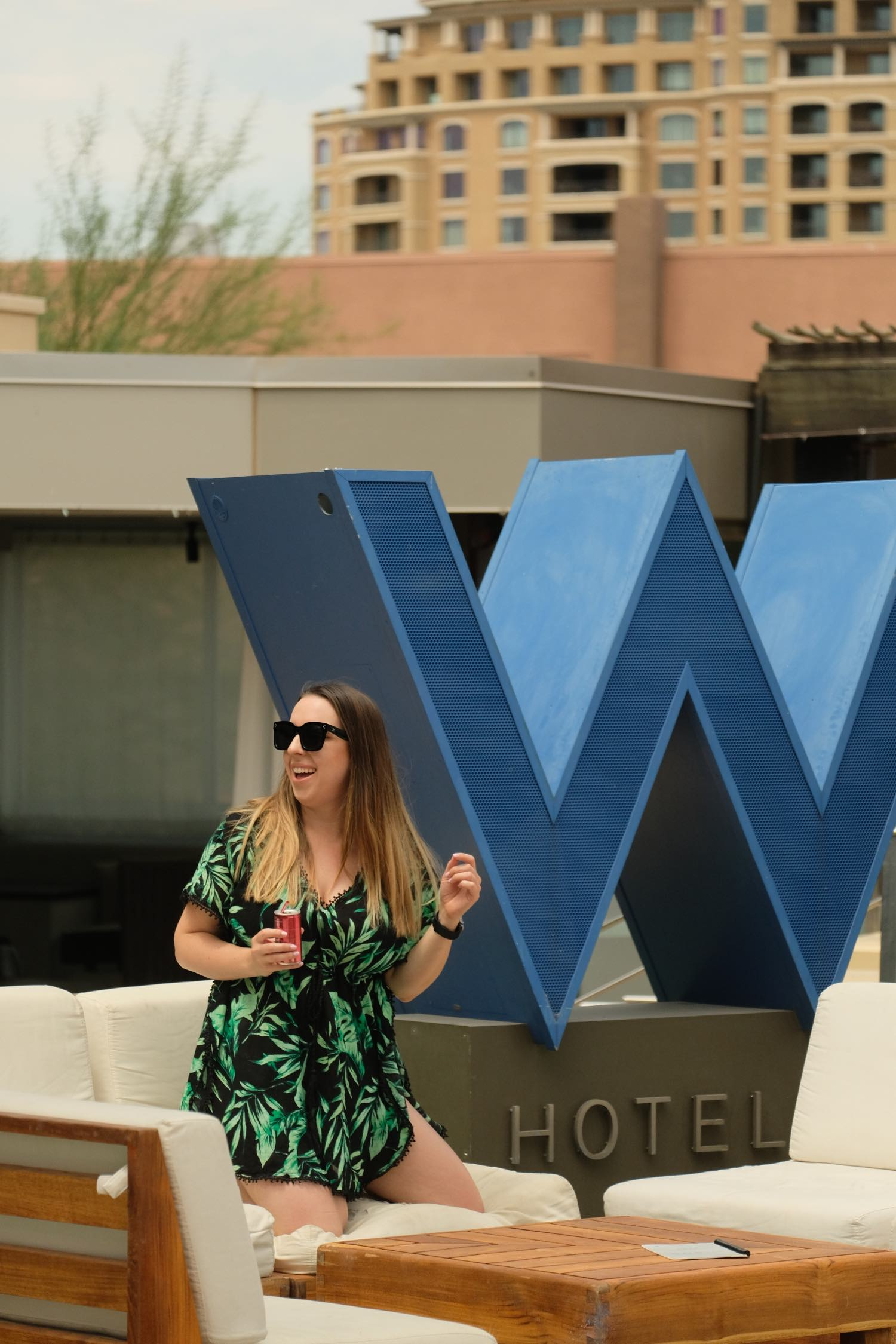 7 Reasons to Stay at W Scottsdale