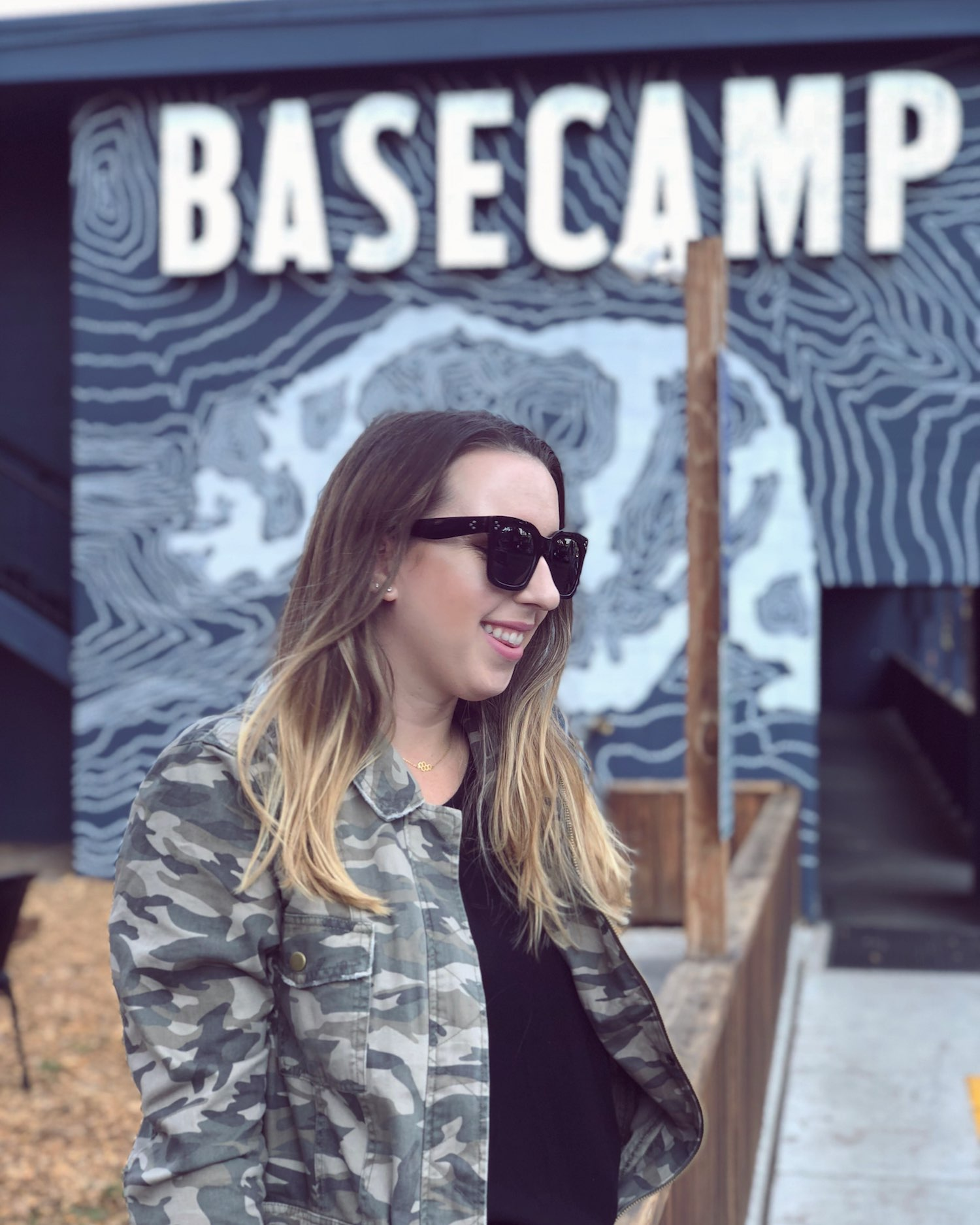 South Lake Tahoe - Basecamp Hotel
