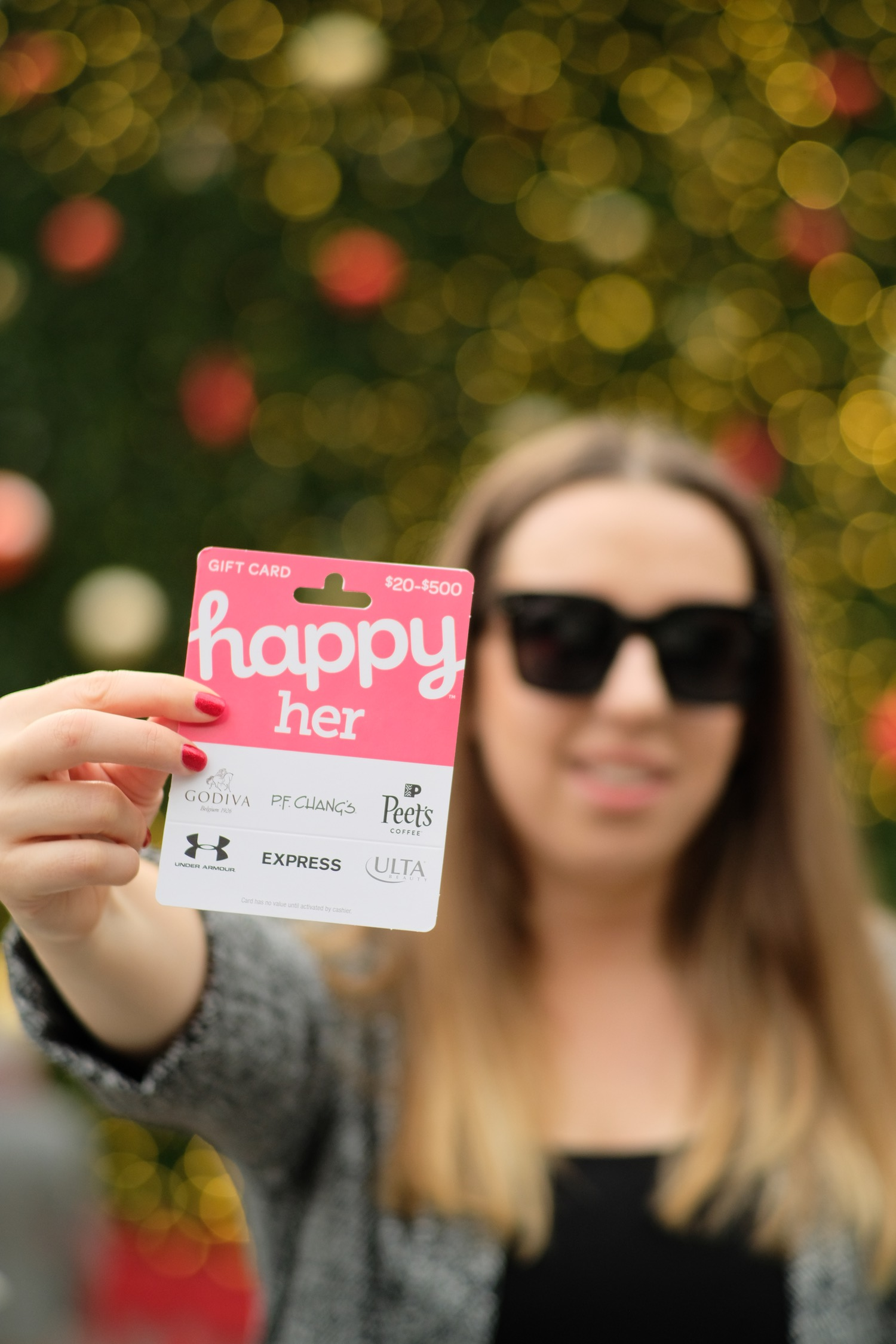 Happy Cards Gift Card Last Minute Gift Ideas