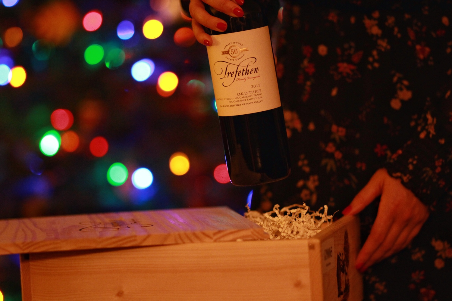 Napa Valley Wine Holiday Gift Guide