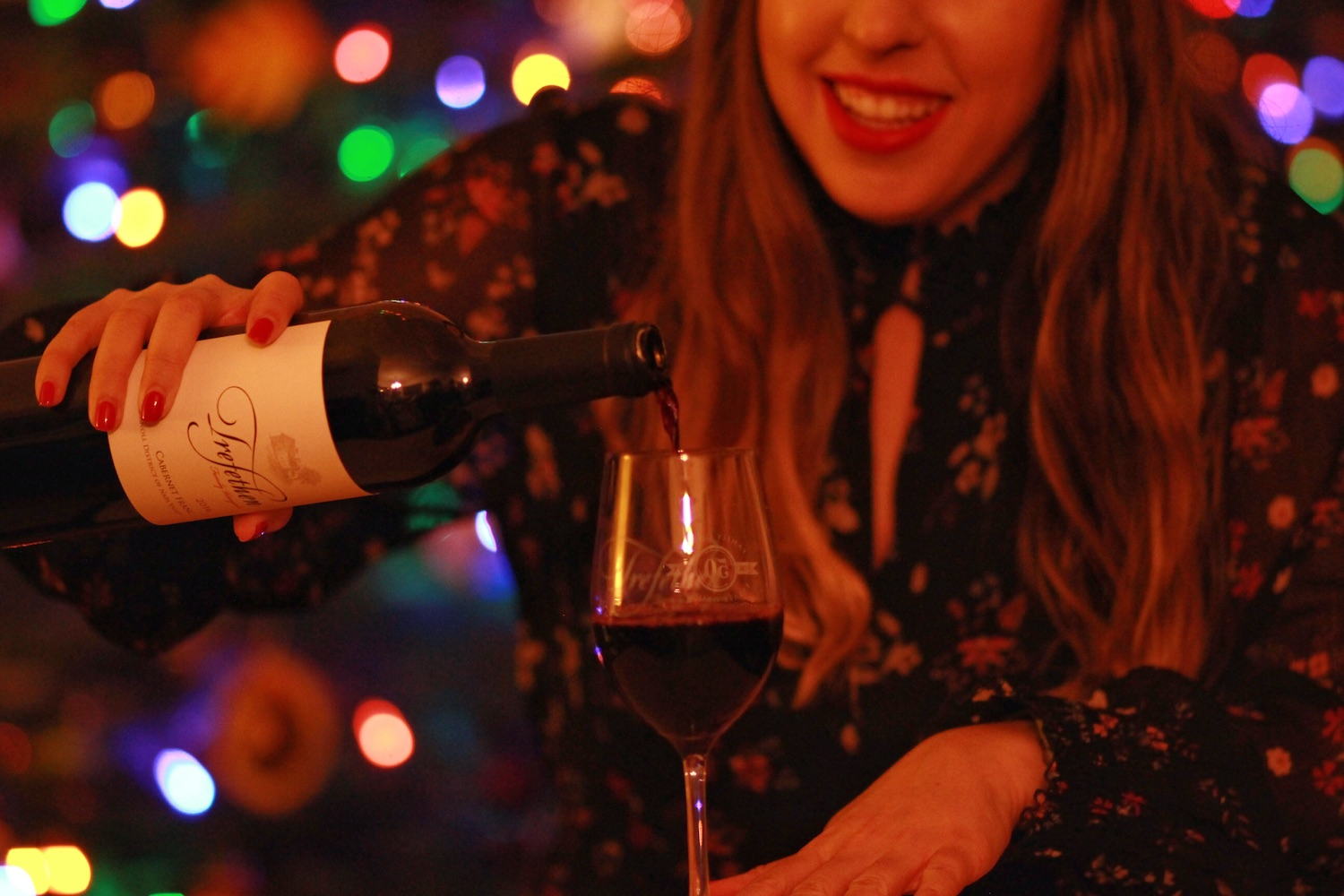 Napa Wine Holiday Gift Guide