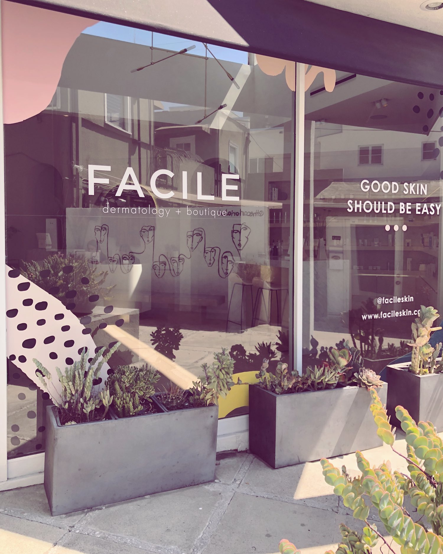 Facile Dermatology West Hollywood