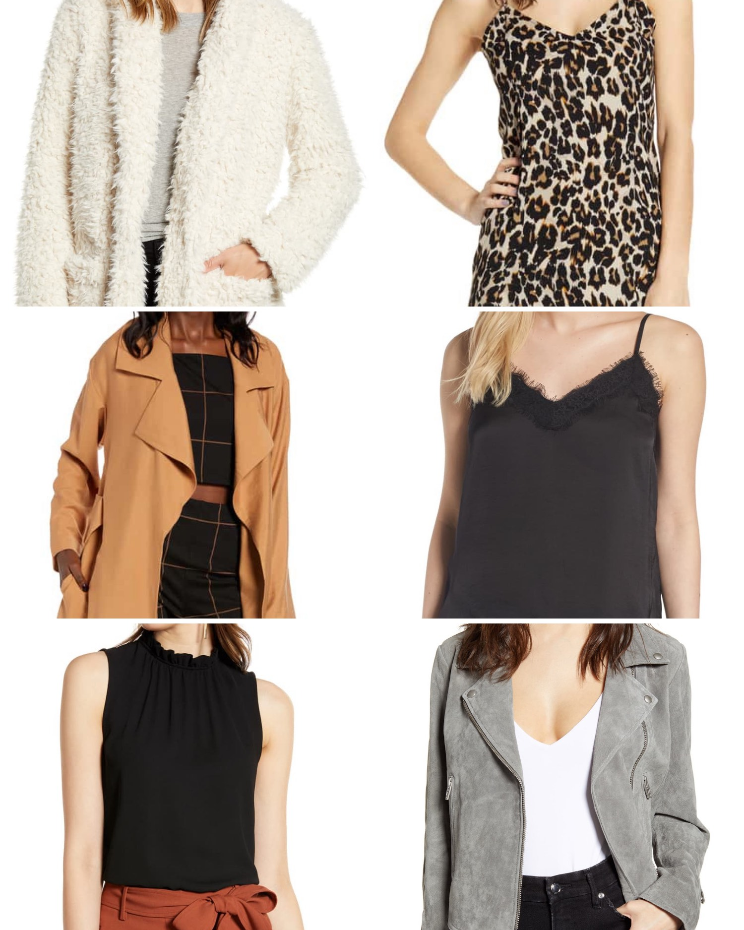 Nordstrom Anniversary Sale 2019 - Early Access Picks