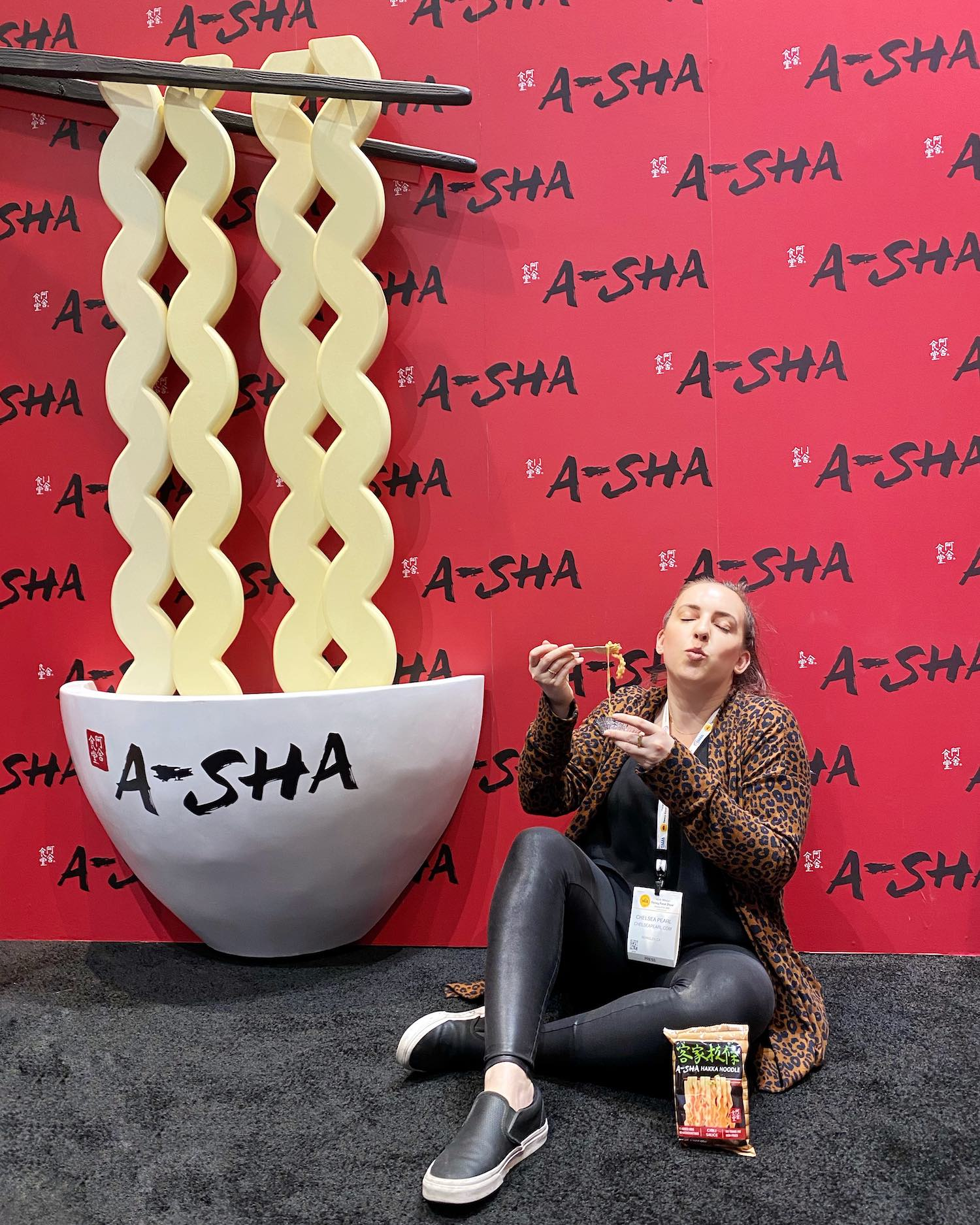 5 Food Trends for 2020 - Winter Fancy Food Show