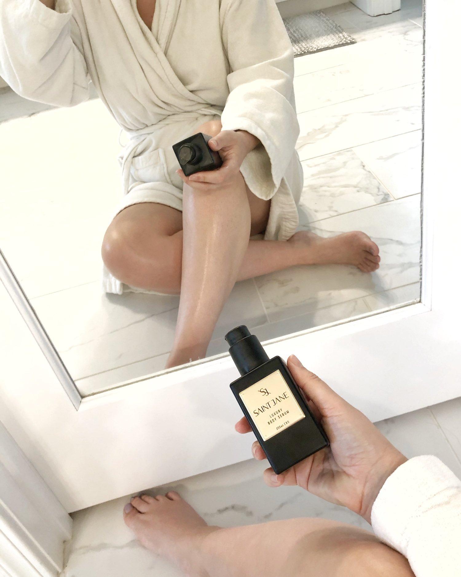 Sephora Spring Sale - Saint Jane Luxury Body Serum