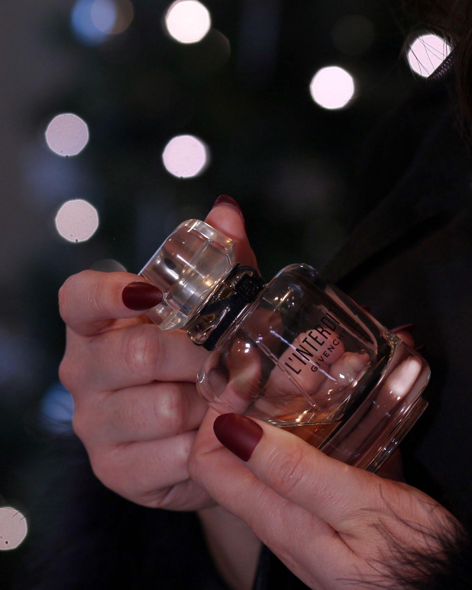 Best Warm Sexy Floral Fragrances