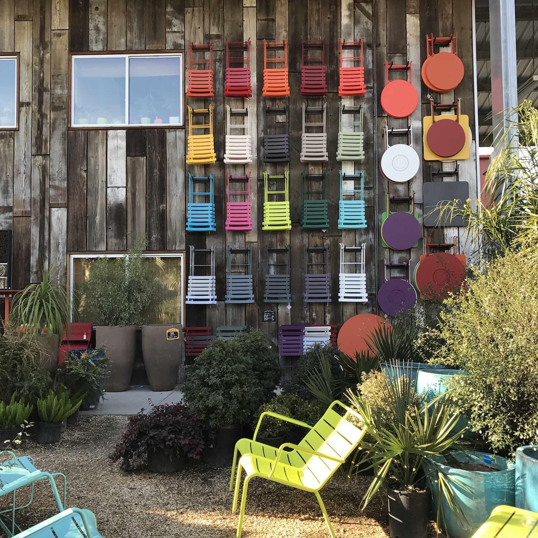Instagram Worthy Spots in San Francisco - Flora Grubb