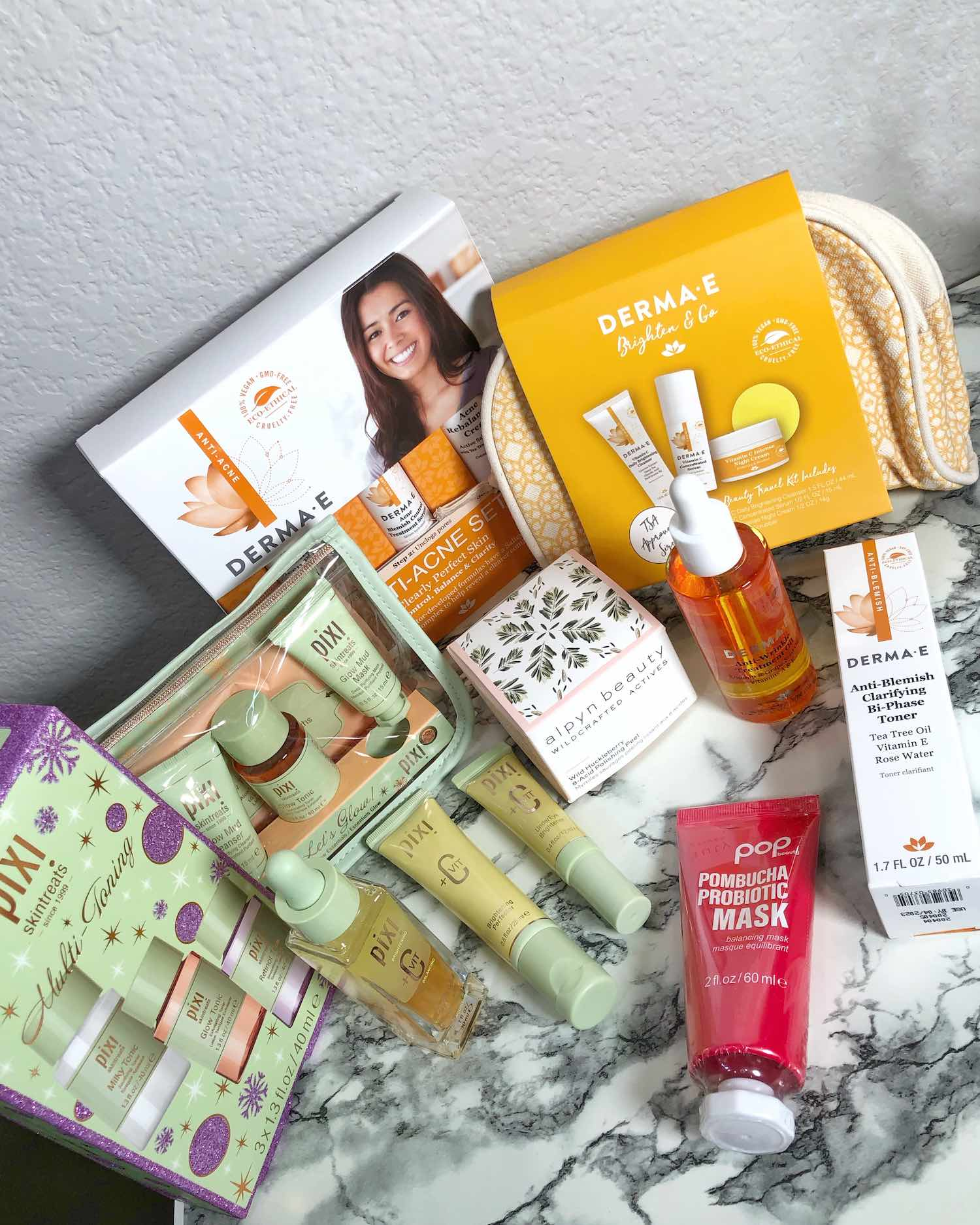 January 2021 Cruelty Free Skin Care Giveaway