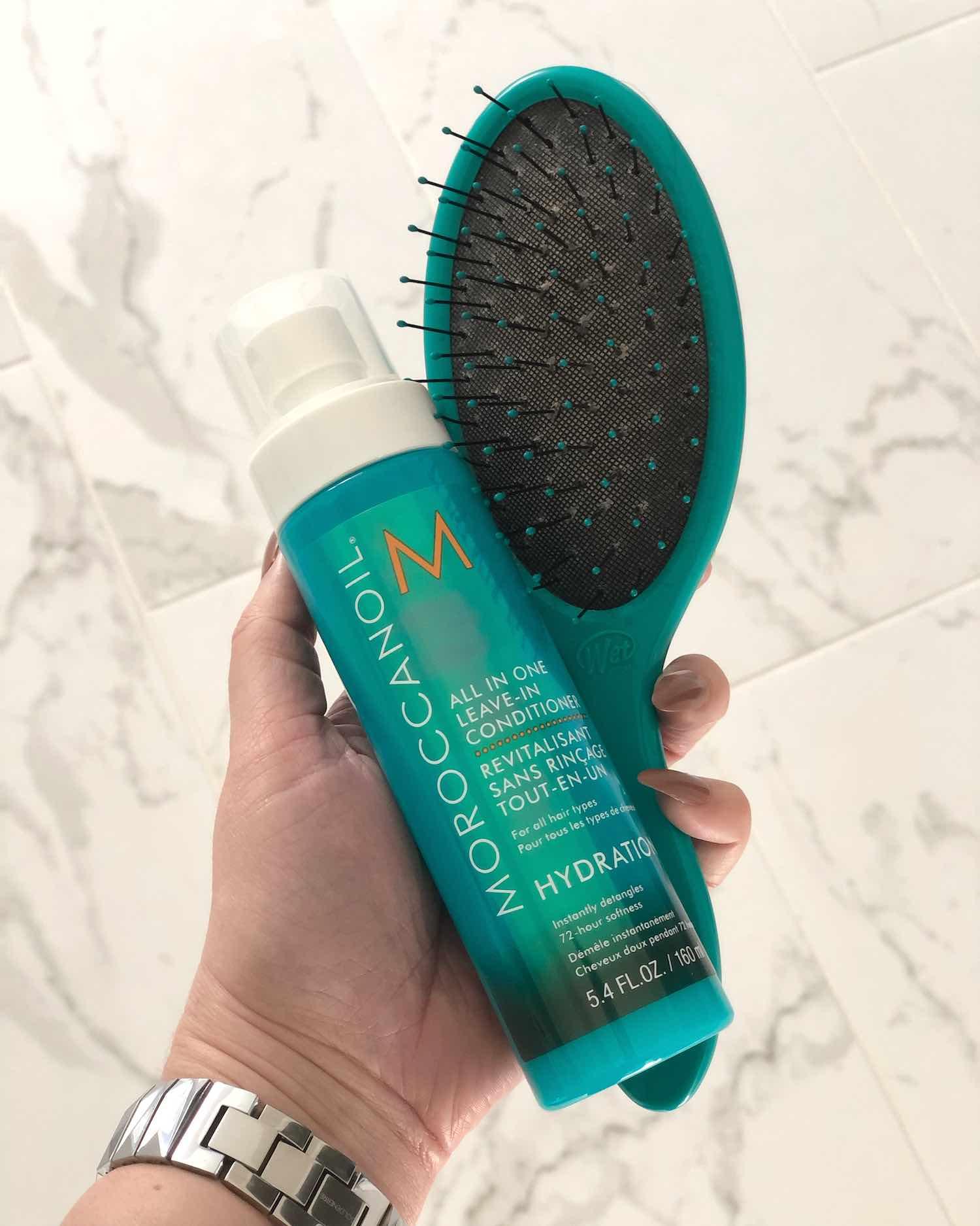 Best Detanglers for Fine Hair
