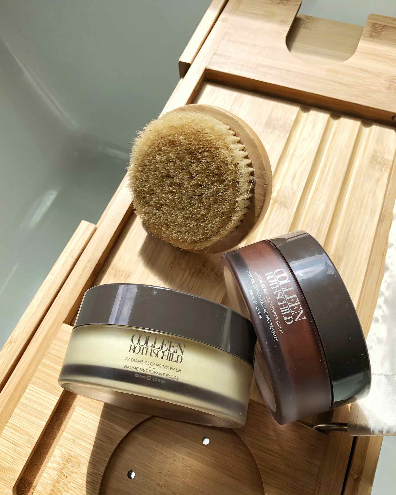 Best Cleansing Balms - Colleen Rothschild Radiant Cleansing Balm